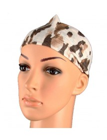 Headband geometric figures