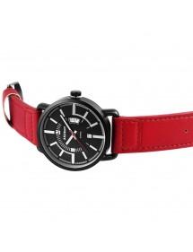 Akzent men's watch with...