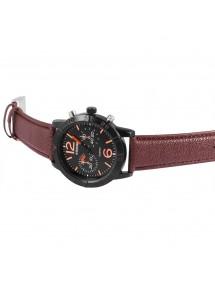 Aerostar men's watch with...