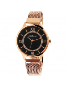 Adrina Roman numerals ladies watch with golden bracelet 1300022-001 Adrina 17,00 €