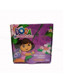 DORA PRINCESSE enamel and...