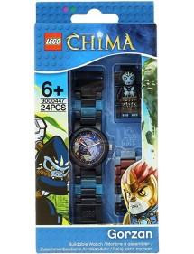 Uhr Lego Legends Chima Gorzan