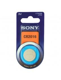 Sony lithium CR2016 battery 4920161 Sony 3,90€