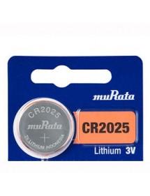 Sony lithium CR2025 battery 490025 Sony 1,60€