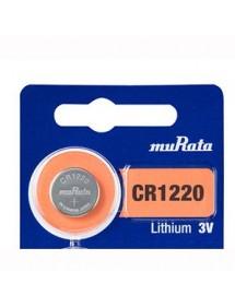 Sony lithium CR1220 battery 490220 Sony 2,40€