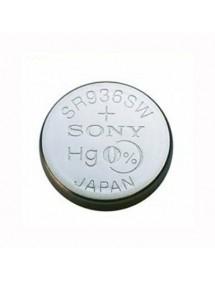 Sony Murata SR936SW 394 button cell mercury free 4939410 Sony 4,40€