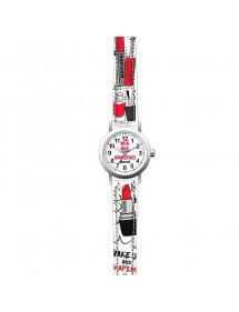 "Girl's watch ""Make-up""..."