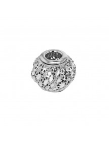 "Baci Belli ""Openwork"" lace-like pearl in rhodium silver 314292 Baci Belli 36,00 €"