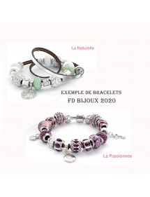 Baci Belli bracelet with...