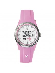Watch PLAYBOY 38PW ROCK - Pink