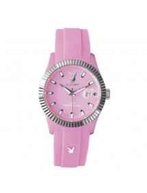 Watch PLAYBOY CLASSIC 38pp - Pink CLAS38PP Playboy 29,90 €
