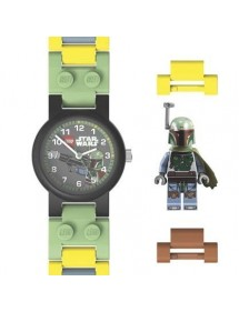Montre Lego Star wars Boba Fett