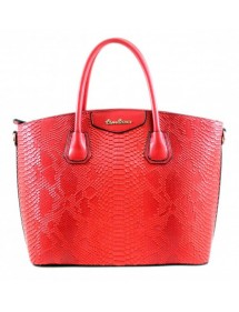 Handbag Tom & Eva - Red 55,00 € 35,75 €