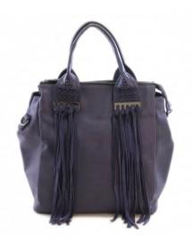 Handtasche Tom & Eva - Blau 45,90€ 27,54€