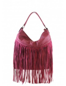 Handtasche Tom & Eva - Red 81299-D.Red Tom&Eva 49,90 €