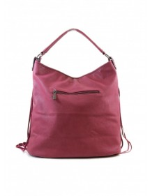 Handtasche Tom & Eva - Red