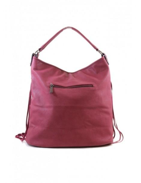 Handbag Tom & Eva - Red 81299-D.Red Tom&Eva 39,90€