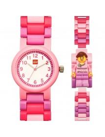 Uhr LEGO Mädchen 740537 Lego 39,90€