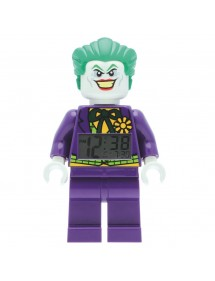 LEGO Super Heroes The Joker clock 740555 Lego 43,00 €