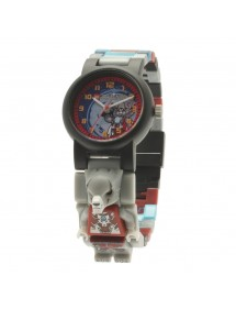 Uhr Lego Legends Chima Worriz 740550 Lego 39,90€