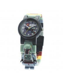 LEGO Star Wars Boba Fett Kid's Watch 740544 Lego 39,90 €