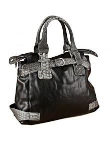 Large handbag leather imitation Déesse de Paris 29,90 € 20,93 €