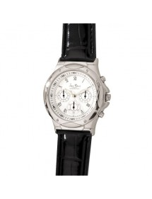 Mixed White Dial Watch Jean Patrick 770753N Jean Patrick 15,00 €