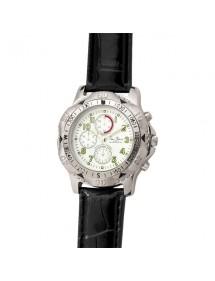 Mixed White Dial Watch Jean Patrick 770752N Jean Patrick 15,00€