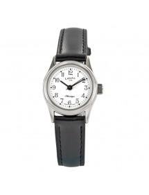 Montre mécanique dame bracelet synthétique noir LAVAL 1878 99,00€ 99,00€