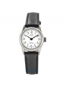 Woman's wristwatch synthetic black LAVAL 1878 755217 Laval 1878 99,00 €