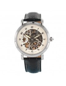 Mechanical watch skeleton LAVAL 1878 steel case, sapphire 755219 Laval 1878 329,00 €