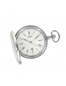 LAVAL pocket watch, in silver-plated brass 755254 Laval 1878 149,00 €