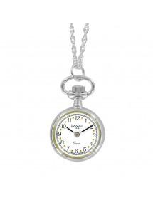 Two-needle pendant watch...