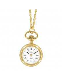 Women's watch with roman...