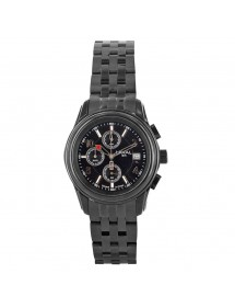 LAVAL watch, 3H dato chronograph and steel bracelet, 50 m waterproof 755211 Laval 1878 249,00€
