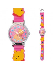 Montre enfant Winnie l'Ourson Disney - Rose 29,80 € 29,80 €