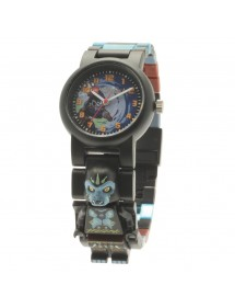 orologio Lego Legends Chima Gorzan 740551 Lego 39,90€