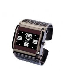 Montre femme bracelet clip Jean Patrick - Marron 17,90€ 17,90€