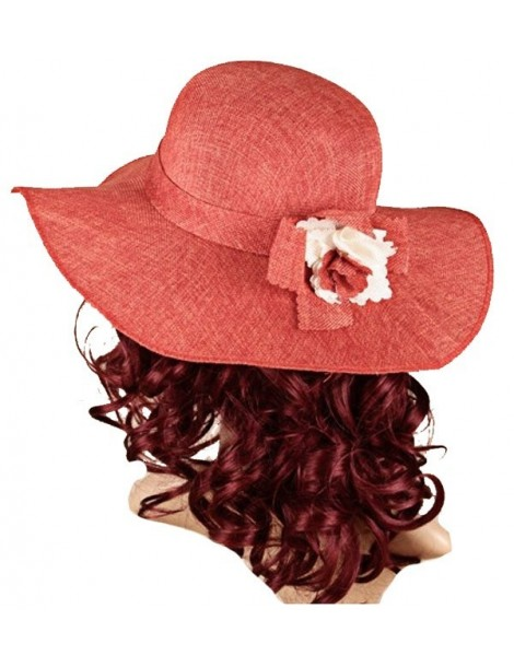 Cappello rosso poliestere 38192 Paris Fashion 17,90€