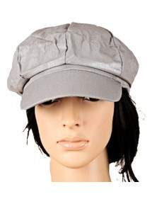 gray cap 39429 Paris Fashion 4,50 €