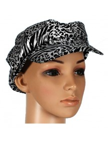 Zebra cap 35225 Paris Fashion 4,50 €