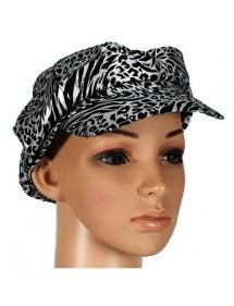 Zebra Hut 35225 Paris Fashion 4,50€