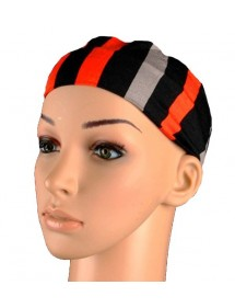 Striped headband 3 colors 46935 Paris Fashion 2,50 €