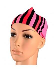 Gestreiften Stirnband 46936 Paris Fashion 2,50€