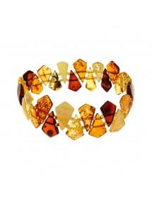 Bracelet élastique Nature d'Ambre 52,00€ 52,00€