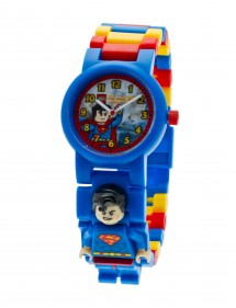 Montre LEGO Super Heroes Superman 29,90 € 29,90 €