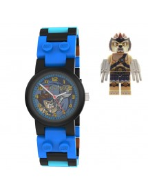 LEGO Legends of Chima Lennox Kids' Watch 740548 Lego 39,90 €