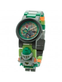 LEGO Nexo Knights Aaron Kids Minifigure Link Watch 740572 Lego 29,90 €