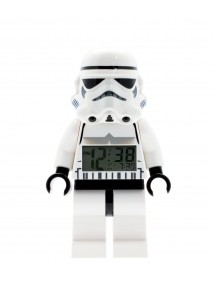 LEGO® Star Wars™ Stormtrooper™ Minifigure Clock 39,90 € 39,90 €