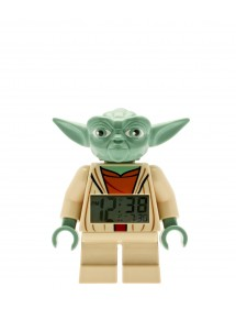 LEGO® Star Wars™ Yoda Minifigure Clock 43,00 € 43,00 €